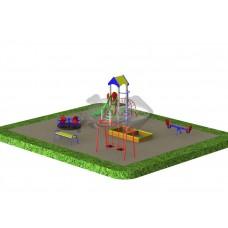 Детская площадка PG1