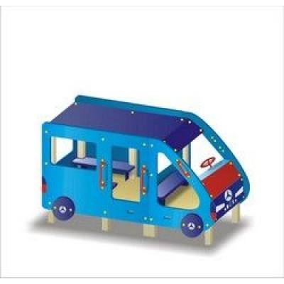 Детская машинка Vadzaari Автобус