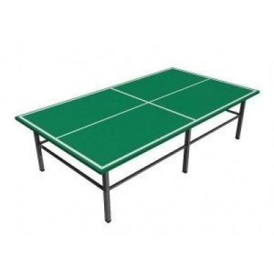 Теннисный стол без сетки Kidigo СО 035