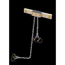 Дитячий елемент Kidigo Лебидка 56018