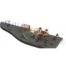 Детская площадка PG15