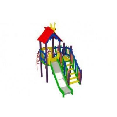 Игровой комплекс Kidigo Медуза ДК 005.021
