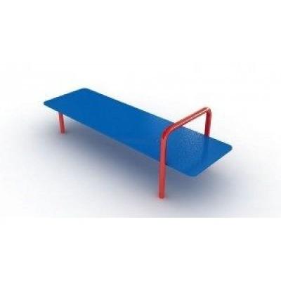 Скамейка для пресса Kidigo СО 006