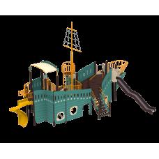 Корабль Kidigo Гермиона 111014