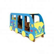 "Автобус ""Мир"" InterAtletika T511"