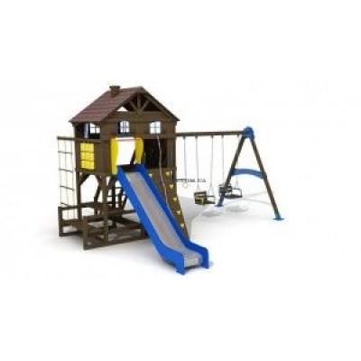 Игровой комплекс Kidigo Дача ДК 005.063