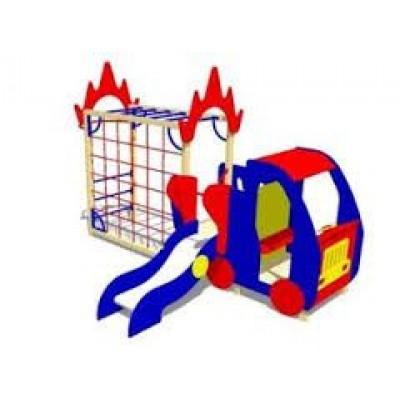 Детская машинка Vadzaari Пожарник