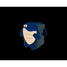 Детская урна Kidigo Рыбка 12627