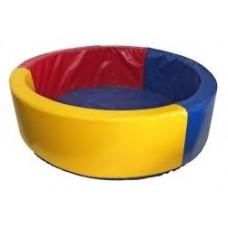 Сухой бассейн Kidigo Круг СБ-1