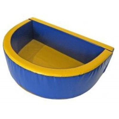 Сухой бассейн Kidigo Полукруг СБ-4