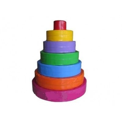 Модульный набор Kidigo Пирамида