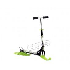 Скутер - самокат 2 в 1 МВМ Snow Scooter
