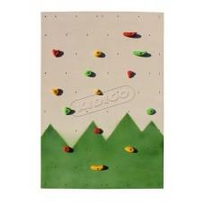 Детский скалодром «Лесочек» Kidigo, SDS06