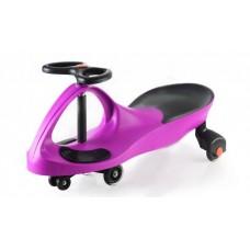 Smart car Kidigo Purple с полиуретановыми колесами