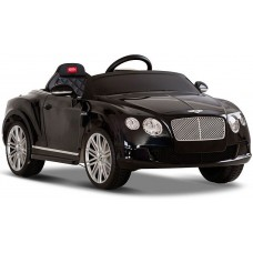 Электромобиль Rastar Bentley Continental GT (82100 Black)