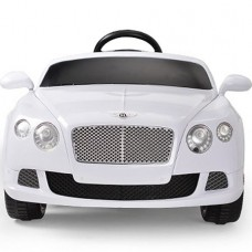 Электромобиль Rastar Bentley Continental GT (82100 White)