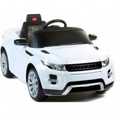 Электромобиль Rastar Range Rover Evoque (white)