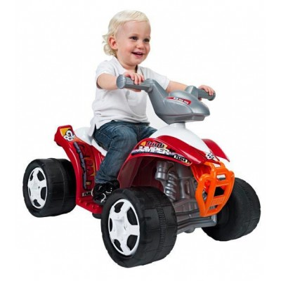 Детский квадроцикл Feber QUAD 82