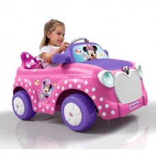 Электромобиль Feber MINNIE CAR