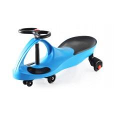 Smart car Kidigo Blue с полиуретановыми колесами