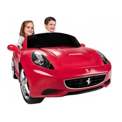 Электромобиль Feber Ferrari California 12V