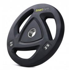 Диск олимпийский SmartGym 25 кг
