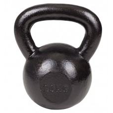 Гиря чугунная Hop-Sport 20 кг