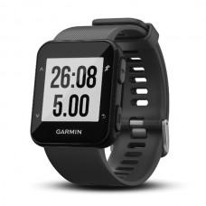 Спортивные часы навигатор пульсометр Garmin Forerunner 30