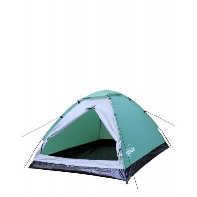 Палатка двухместная SOLEX 82050GN2