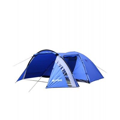 Палатка четырехместная SOLEX 82191BL4