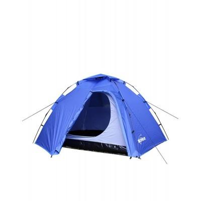 Палатка двухместная с автоустановкой SOLEX 82134BL2