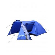 Палатка трехместная SOLEX 82191BL3