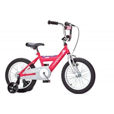 Велосипед Yedoo Pidapi 16 St 4-magenta
