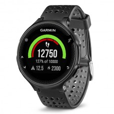 Спортивные беговые часы навигатор пульсометр Garmin Forerunner 235 GPS