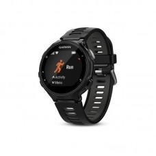 Спортивные беговые часы навигатор пульсометр Garmin Forerunner® 735 XT Run Bundle