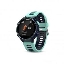 Спортивные беговые часы навигатор пульсометр Garmin Forerunner® 735 XT Tri Bundle