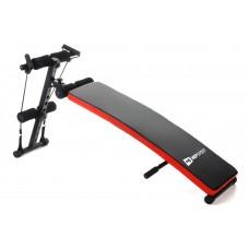 Скамья для пресса Hop-Sport HS-1014