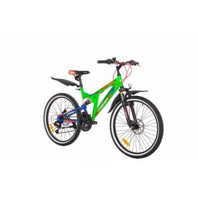 "Велосипед Premier Cobra 24 Disc 15""SP0002158"