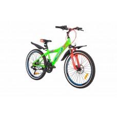 """Велосипед Premier Explorer 24 Disc 13""""SP0002151"""