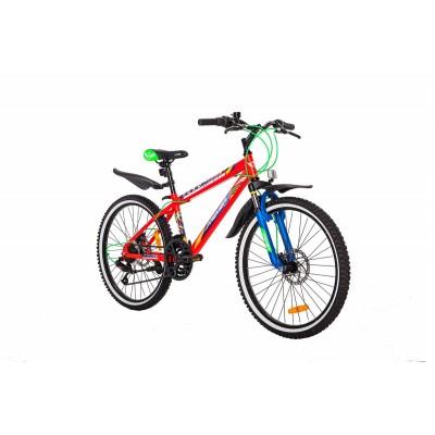 """Велосипед Premier Hero 24 Disc 13""""SP0002156"""