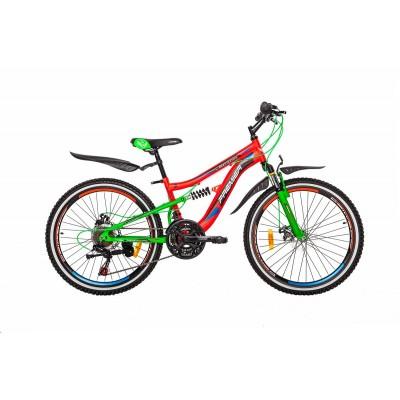 """Велосипед Premier Legion 24 Disc 13""""SP0002148"""