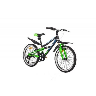 "Велосипед Premier Cobra 20 V-brake 13""SP0002166"