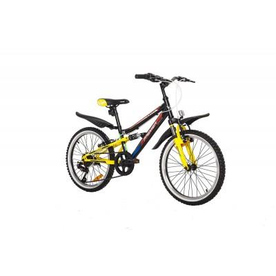 "Велосипед Premier Cobra 20 V-brake 13""SP0002167"