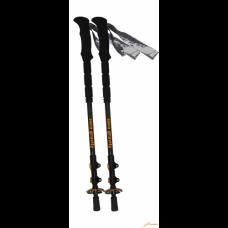 Треккинговые палки Zero Gravity (carbon) пара Tramp TRR-013