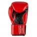 Боксерские перчатки BENLEE FIGHTER (red/blk) 194006 - Фото №3