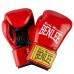 Боксерские перчатки BENLEE FIGHTER (red/blk) 194006 - Фото №1