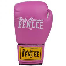 Боксерские перчатки BENLEE RODNEY (pink/white) 194007