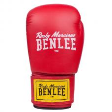 Боксерские перчатки BENLEE RODNEY (red/blk) 194007