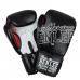 Боксерские перчатки BENLEE ROCKLAND (blk/white) 199189 - Фото №1