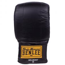 Снарядные перчатки BENLEE BELMONT (blk) 195032